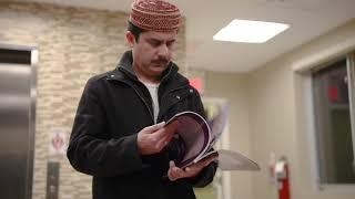Khilafat Exhibition Canada