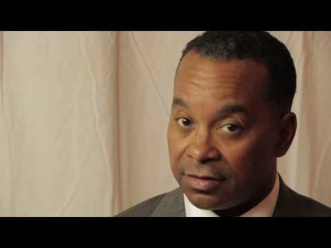 Victor Goines Explains What Jazz is and The Democratic Process