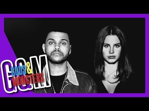 The Weeknd Feat Lana Del Rey   PRISONER   Sub. Español + Explicación