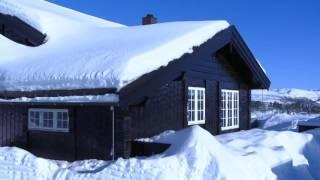 видео Дом в норвежском стиле
