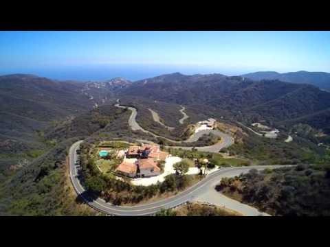Malibu Land. Ocean View Home-site!