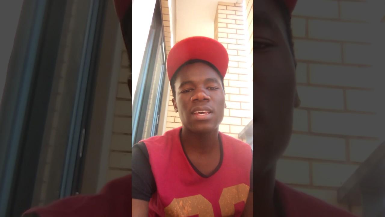 Learning how to speak Tsonga ( Xitsonga) - YouTube
