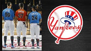 The Start of a Dynasty | 2018 Yankees Trailer