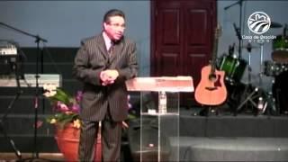 chuy olivares predicad el verdadero evangelio