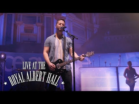 Boyce Avenue - One Life  At The Royal Albert Hall
