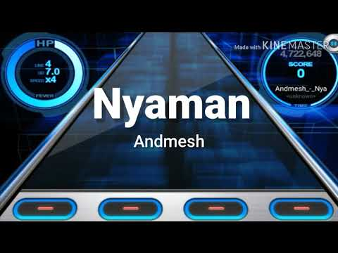 nyaman-lirik---andmesh-(beat-mp3)