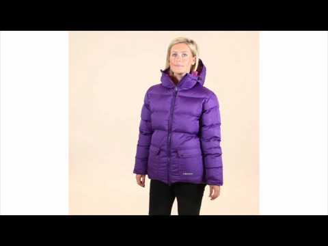 Stormberg catwalk- Vats vattert jakke dame