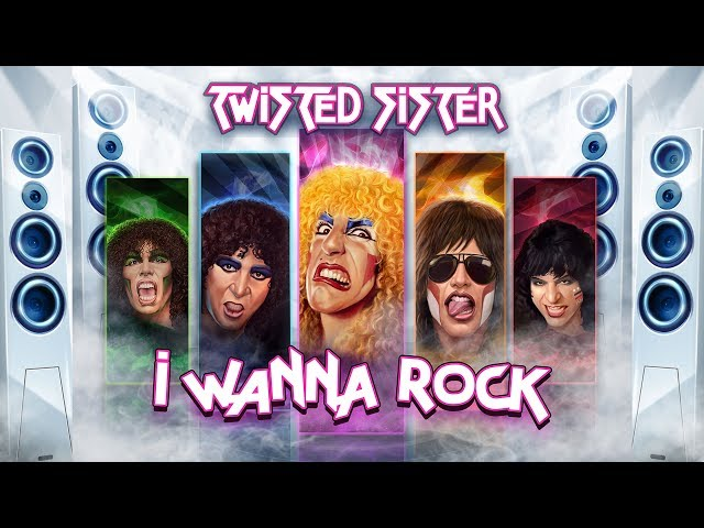 TWISTED SISTER (PLAY'N GO) ONLINE SLOT