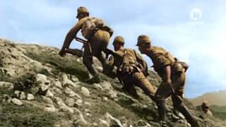 მეორე მსოფლიო ომი - მე-13 სერია