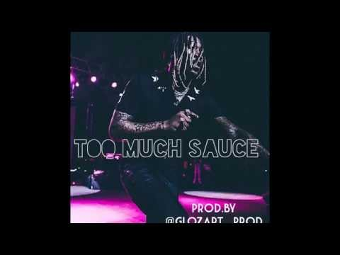 *FREE* Future - Too Much Sauce Type Beat (Prod. By @GLOZART PROD)
