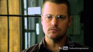"NCIS: Los Angeles 4x13 Extended Promo ""The Chosen One"" (HD)"