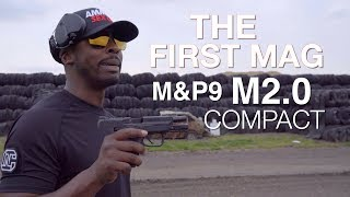 FIRST MAG: M&P M2.0 COMPACT 9