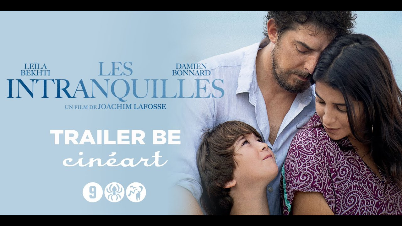 VOIR-VF Les Intranquilles [2021] STREAMING-VF FILM COMPLET VOSFR 9-27-2021
