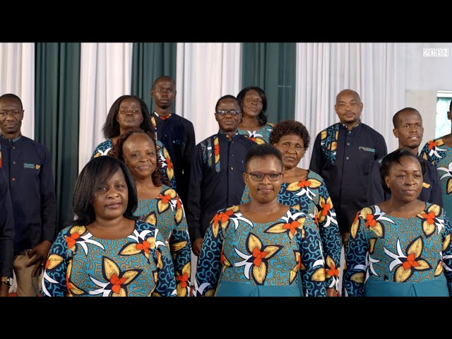 What Heavenly music | Nairobi East Chorale