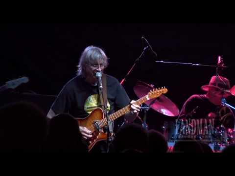 Bill Bartlett at Summer of Love 3