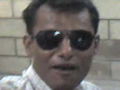 Mahmood Yasin... Karachi ka Anmol Kabaria...