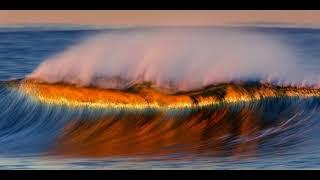 Прикольные и красивые фото морских волн часть 1