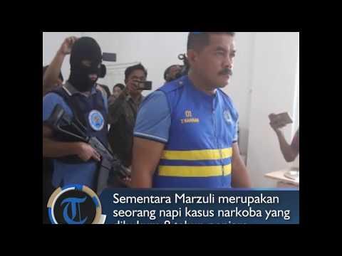 Terbongkar! Napi di Lampung Bebas Keluar Masuk Lapas Bawa PSK, Berawal dari Istri Mantan Kalapas Mp3