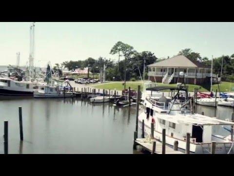 Meet The City of Ocean Springs.