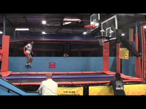 trampoline-basketball---austin's-16th-birthday-at-sky-zone-7-3-12