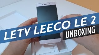 LeEco LeTV 4K Smart TV Features & Interface Overview - Vloggest
