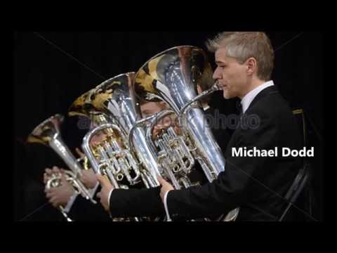 Napoli -Grimethorpe Colliery Band -Michael Dodd, Euphonium