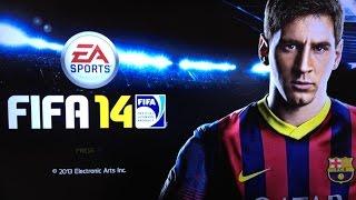 Fifa 14 iEnhancer GFX Graphics 1080p HD