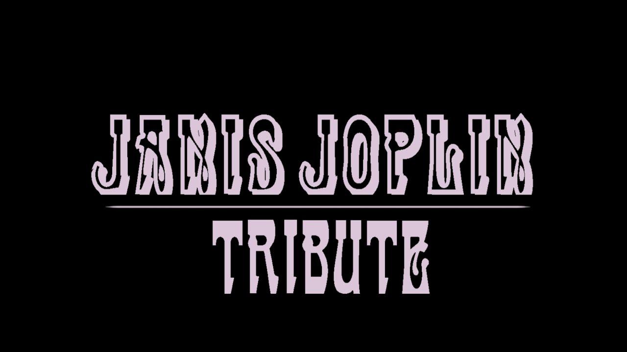 Move over Janis joplin Tribute