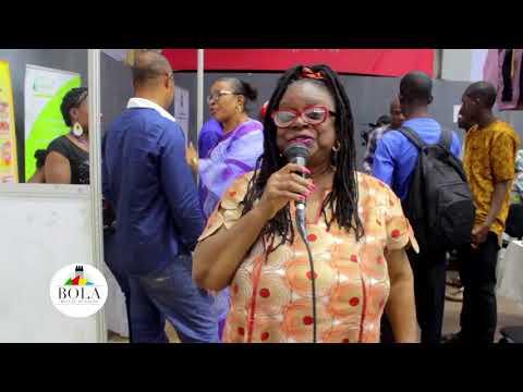 Entrepreneurship: Nigeria Next Oil Industry & the best way forward... Mrs. Jane Uche