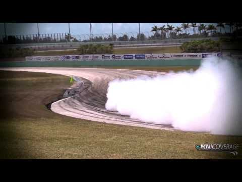 Formula Drift - Miami Heat - full video
