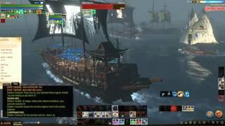 SoG Kryios - Galleon 3v3