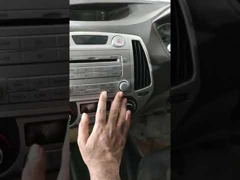 Hyundai i20 Asta Top End 1.2ltr Petrol 2011 Airbags ABS + Warranty one Year