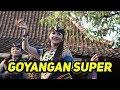 Begini Jadinya Kalo Aya Chimatzhu Joget Jaipongan, Luar Biasa !