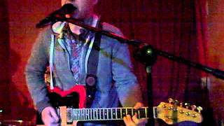 Horsehands - To Hell With Good Intentions (McLusky cover) - Live - 12.1.11