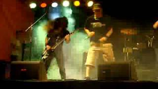 Black Priest - Prophecy (Soulfly cover) @ 2ª Parada do Rock