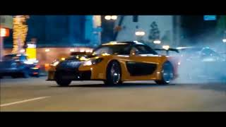Mustang | Official Music Video | Sidhu Moose Wala Ft. Bohemia | Humble Music | Fan Made