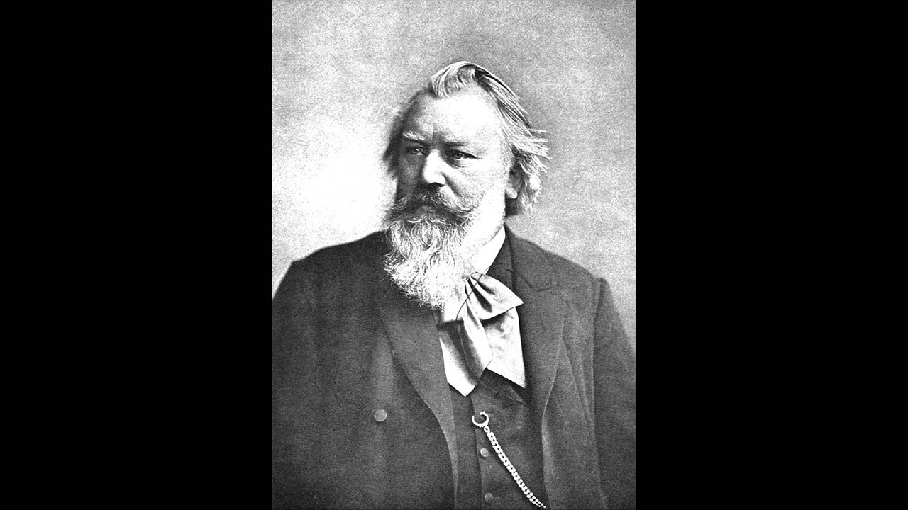 a biography of johannes brahms a composer Biography johannes brahms was a german composer and pianist who wrote symphonies, concerti, chamber music, piano works, and choral compositions synopsis born in hamburg, germany, on may 7, 1833, brahms was the great master of symphonic and sonata style in the second half of the 19th century.