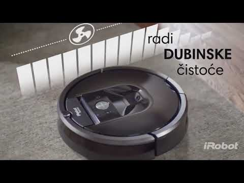 Roomba English Dub