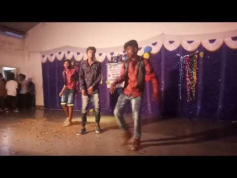 Love me again song dance,, made by Morarji boys
