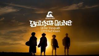 Young Guns Surf 2018    Kelly Slater Surf Ranch