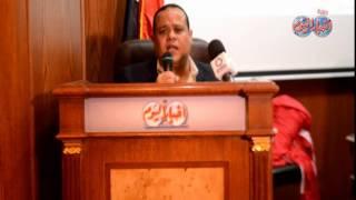 أخبار اليوم   ياسر عبد العزيز : مبادرة أخبار اليوم لاقت اصداء جماهيرية