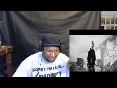 Wiley Ft Devlin - Bring Them All ⁄ Holy Grime VIDEO REACTION