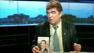 Чередниченко - автор книги про В. Януковича thumbnail