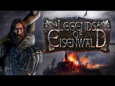 Вопросы по прохождению :: Legends of Eisenwald Русский