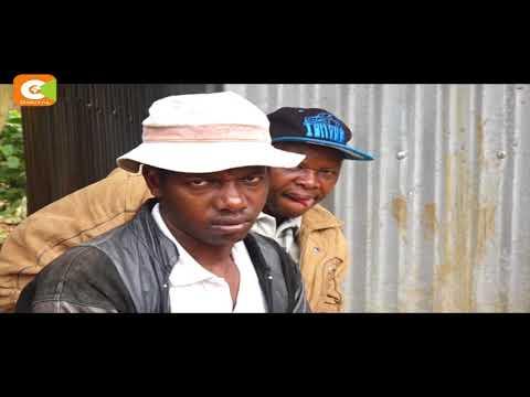 Kangema woman murdered in love triangle