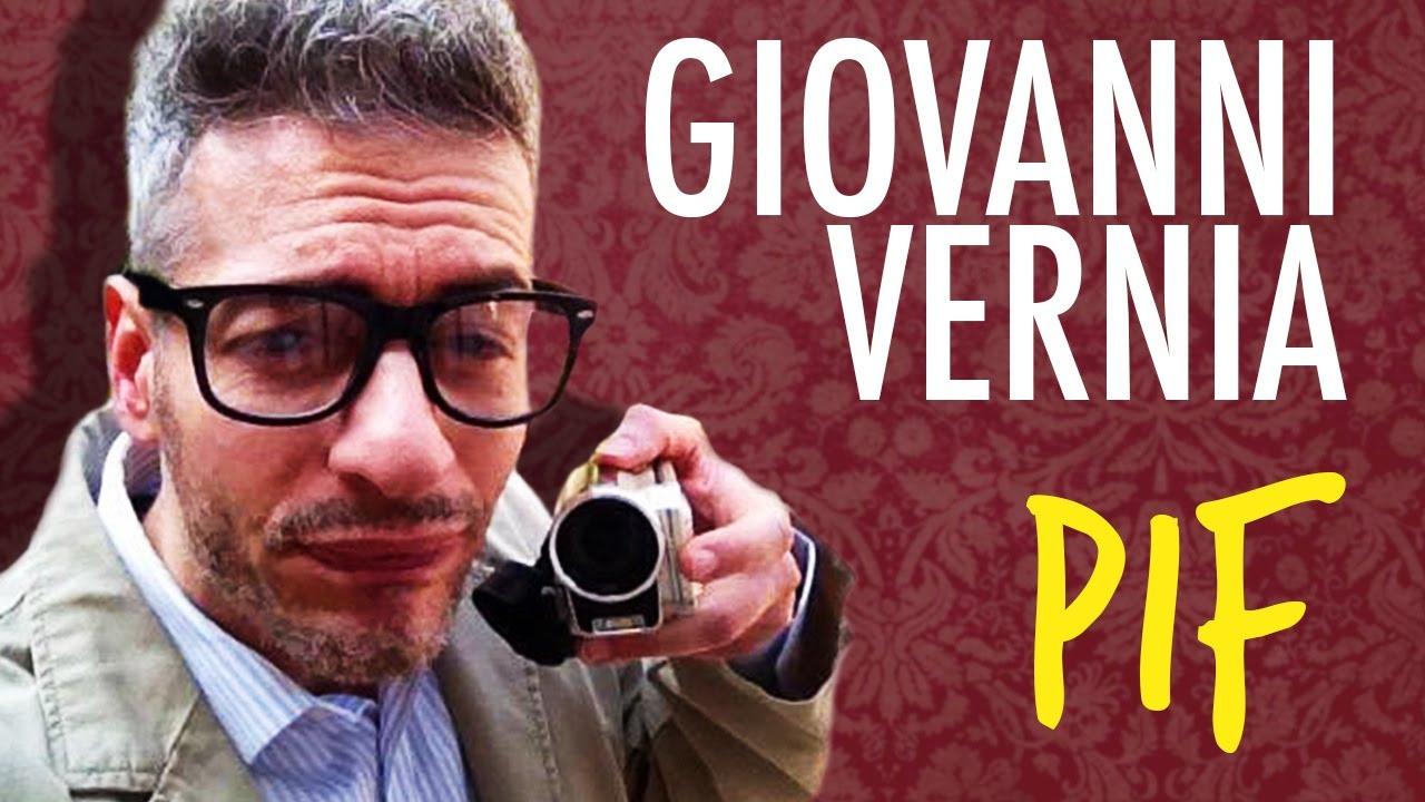Image Result For Giovanni Vernia