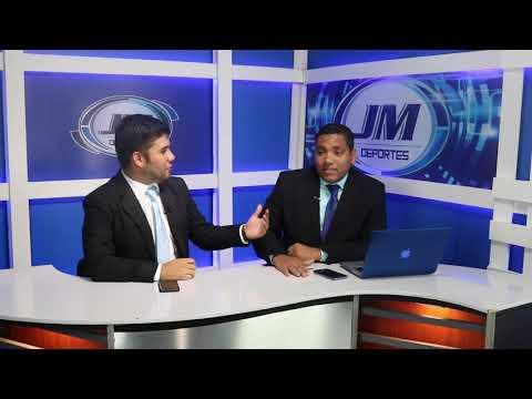 JM DEPORTES TV //LUNES 25 DE SEPTIEMBRE