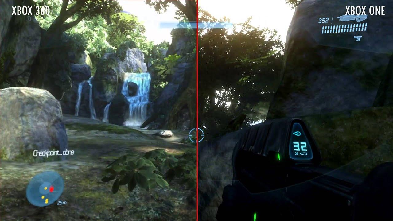 mcc halo graphics comparison -#main
