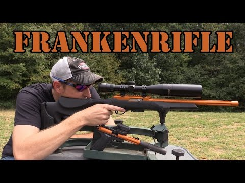 The Ultimate 10-22 - The Frankenrifle