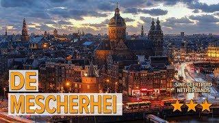 De Mescherhei hotel review | Hotels in Sint Geertruid | Netherlands Hotels